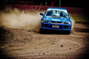 Do the Subaru Slide by Mitchography