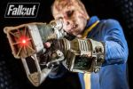 Fallout  Ghoul costume by Corroder666