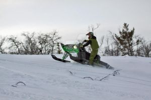 Martin with sled 4 by denil