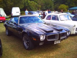old pontiac by VipertheWyvern