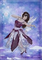 Sugar Plum Fairy by Cynnalia