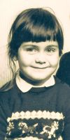 Eileen aged six by Heylormammy