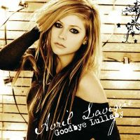 Avril Lavigne- Goodbye Lullaby by JowishWuzHere2