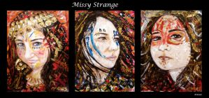 Missy Strange part 1 by amoxes