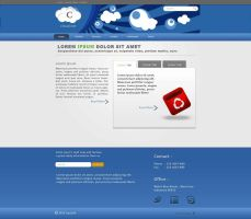 just another web design by DanZelt