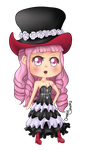 Perona by x-chaoticdawn-x