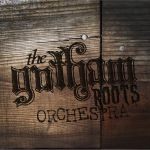 The Gotham Roots Orchestra ID by MagiKinchi