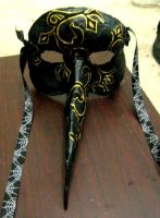 Mask 3 by Noreiarain