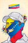 Capriles by EmpCharles