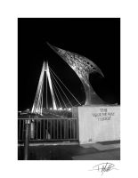 Southport Marine Bridge 6 by Paul-Madden