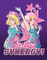 It's Showtime, Synergy! by Juny