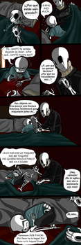 Don't have to Hide - Pag 4 - By Thebombdiggity666 by AlexsDragon