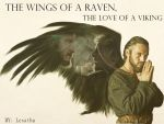 The wings of a raven, the love of a Viking by Knowmefirst