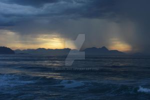 Clouds Of Rain by SergioLang