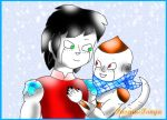 My Awesome Uncle Icever by Pascua-Tanya