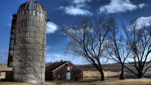 -Old-Silo- by Materialize127