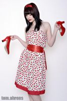 Cherry Cherie by Ego-Shooter