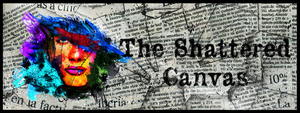 Shattered Canvas by onika1996