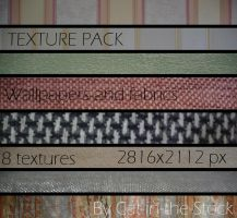 Texture pack by Cat-in-the-Stock
