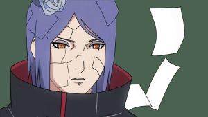 Konan Redrawn (read) by we-are-the-remnants
