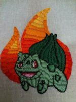Flame finished by Lilpj