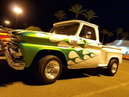 1963 C-10 by Swanee3