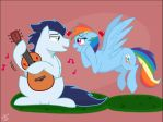 Love Song by PimpArtist101