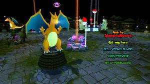 LoL - Pokemon Full map Mod by Ipawnproznetwork by carlozs