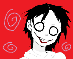 Jeff the Killer Fukkireta by JTKisMine