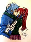 Jerza Under the Bridge by SassyLilPanda