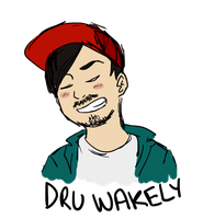 Dru Wakely Doodly-Doo by beebanker