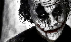 Why So Serious revised by dartanion