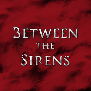 Between the Sirens EP Cover [Red]