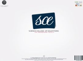 SCE logo for sale by enemia