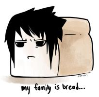 Poor Sasuke by Elentori