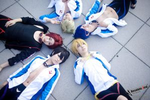 Free! by yaine