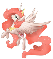 Princess Sugarcup by nirac