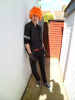 Casual Pein cosplay by Tomato-Field