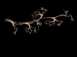 Fractal Stock - Bare Branch by rockgem