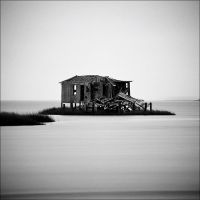 Home by the Sea by aponom