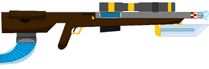 Valiance Anti-Armor Rifle by UltimaWeapon13