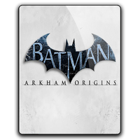 Batman Arkham Origins by dylonji