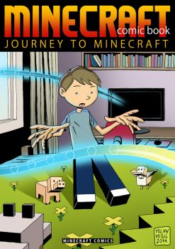 Minecraft - Cover by Sismisic