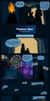 Perpetual Black-011 by Shadottie