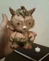 Pan Munny by MissNicka
