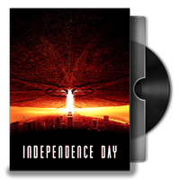 Independence Day by nate-666