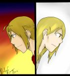 Secret Ranger: Two Brothers by usagi-chan14