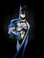Batman by Kelmis