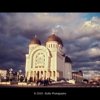 .:Arad - Orthodox Cathedral:. by bogdanici