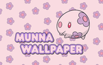 Munna Tile Wallpaper by ArtieArdent
